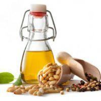 масло кедровых орехов применение