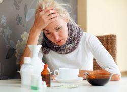 Мазь от простуды