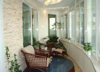 Мебель для лоджии и балкона2