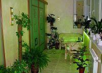 Мебель для лоджии и балкона3