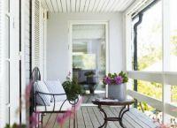 Мебель для лоджии и балкона5