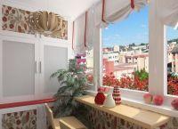 Мебель для лоджии и балкона6