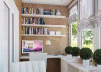 Мебель для лоджии и балкона7