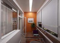 Мебель для лоджии и балкона8