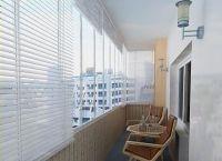 Мебель для лоджии и балкона9