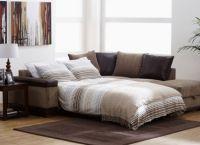Мебель для маленькой спальни 9