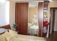 Мебель для маленькой спальни 10