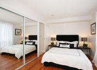 Мебель для маленькой спальни 11
