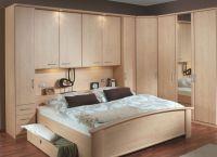 Мебель для маленькой спальни 13