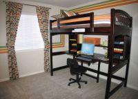 Мебель для маленькой спальни 3
