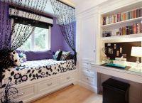 Мебель для маленькой спальни 8