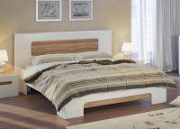 Мебель для спальни белый глянец7