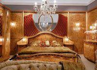 Спальни из массива дерева 3