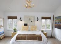 Мебель для спальни в современном стиле2