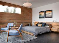 Мебель для спальни в современном стиле6