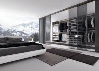 Мебель для спальни в современном стиле8