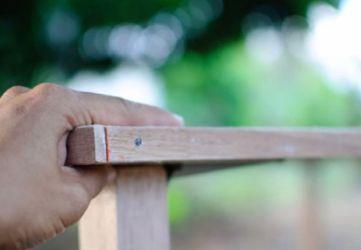 Мебель из дерева своими руками16