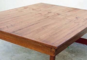 Мебель из дерева своими руками18