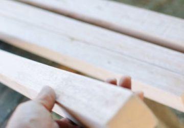 Мебель из дерева своими руками2