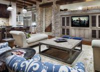 мебель из дерева в современном стиле 9