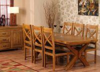 мебель из дерева в современном стиле 4