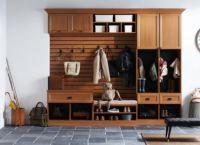 мебель из дерева в современном стиле 5