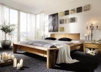 мебель из дерева в современном стиле 8