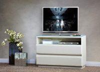 Мебель под телевизор в современном стиле2