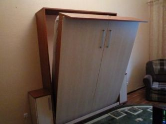 Мебель-трансформер своими руками19