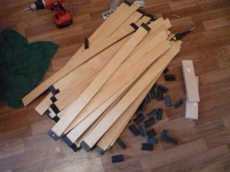 Мебель-трансформер своими руками3