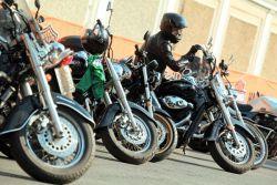 международный день мотоциклиста