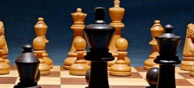 международный день шахмат 0