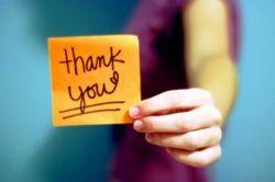 Международный день «спасибо»1