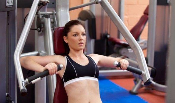 Мифы и правда о силовых упражнениях