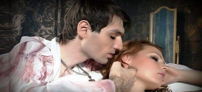 Мэрилин Керро и Александр Шепс расстались