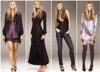 мода и стиль для девушек 1