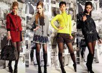 мода и стиль для девушек 3