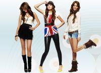 мода и стиль для девушек 5