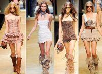 мода и стиль для девушек 7