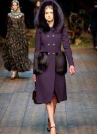 модели пальто осень зима 2015 2016 9