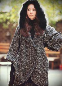 модели пальто осень зима 2015 2016 1