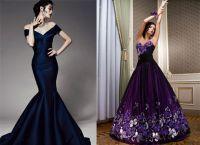 модели вечерних платьев 2014 9