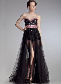 модели вечерних платьев 2014 3