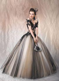 модели вечерних платьев 2014 6