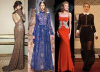 модели вечерних платьев 2014 8