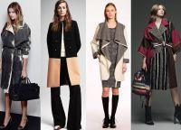 модная верхняя одежда осень зима 2015 2016 3