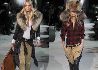 модная верхняя одежда осень зима 2015 2016 6
