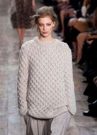 модные кофты осень зима 2015 2016 2