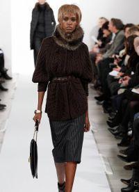 модные кофты осень зима 2015 2016 3