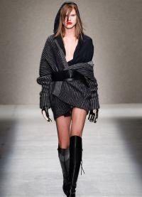 модные кофты осень зима 2015 2016 4